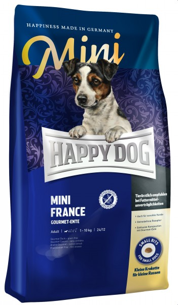 Happy Dog Sensible MINI France