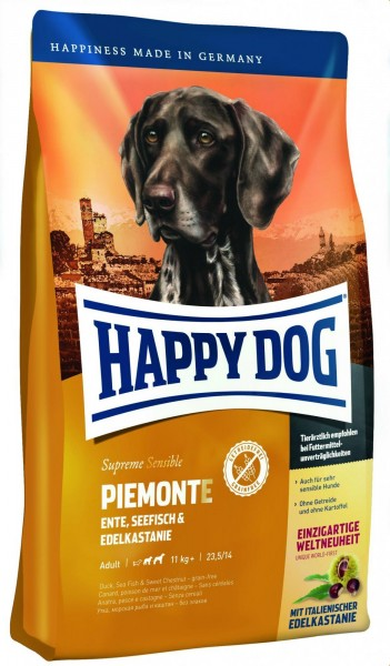 Happy Dog Supreme PIEMONTE *NEU*