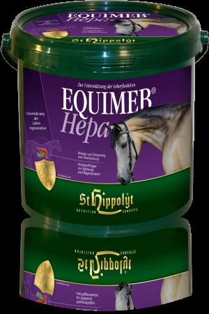 St. Hippolyt Equimeb Hepa 3 kg