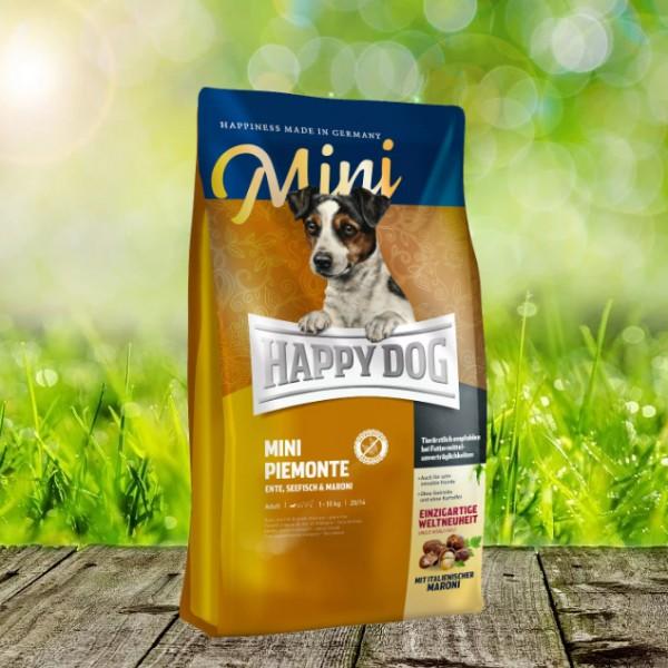 Happy Dog Supreme Mini PIEMONTE *NEU*