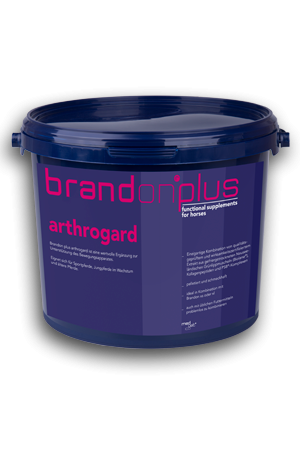 Brandon Plus Arthrogard 3 kg