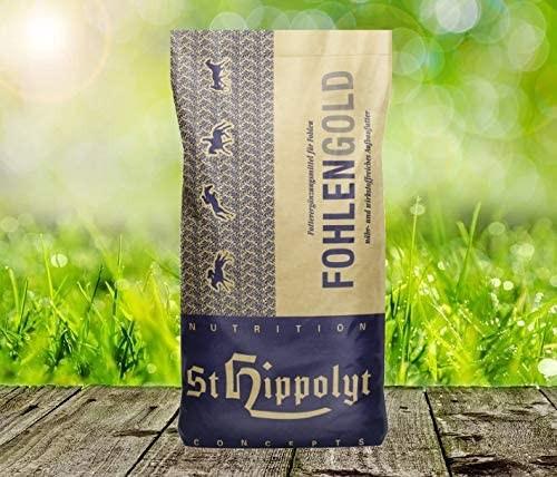 St. Hippolyt Fohlengold