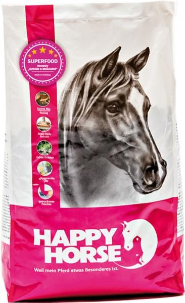 "Happy Horse Superfood Security ""Getreide- u. Melassefrei"" (Sensitive Security)"