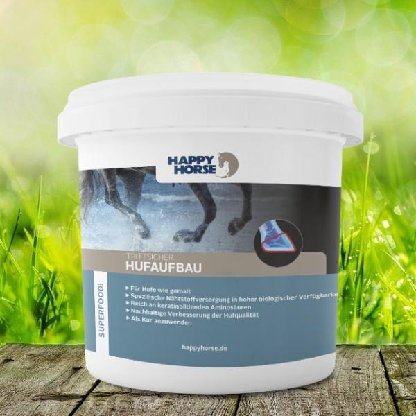 Happy Horse Superfood Hufaufbau 5 Kg
