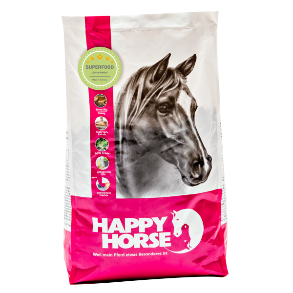"Happy Horse Superfood ""Gastro Revital"""