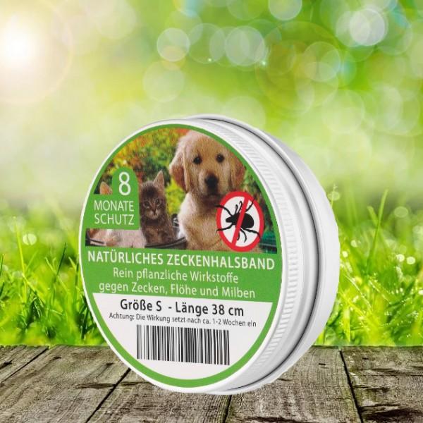 Medidog Zeckenhalsband M - L