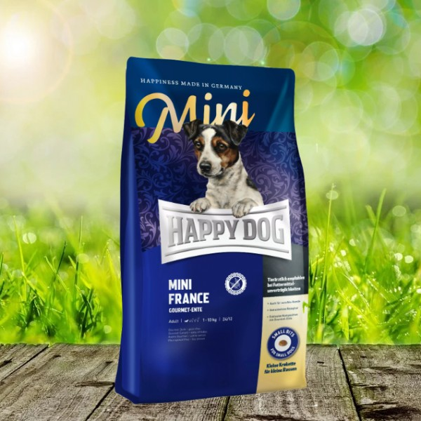 Happy Dog Sensible Mini France