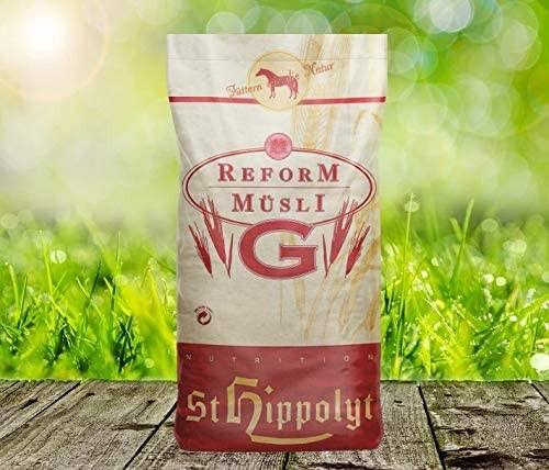 St. Hippolyt Reformmüsli 20 kg