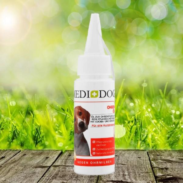 Medidog Ohrenöl 50 ml