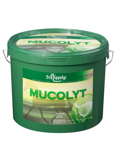 Hippoylt Mucolyt