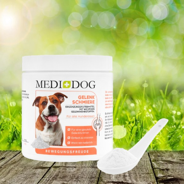 Medidog Gelenk Schmiere 250 g